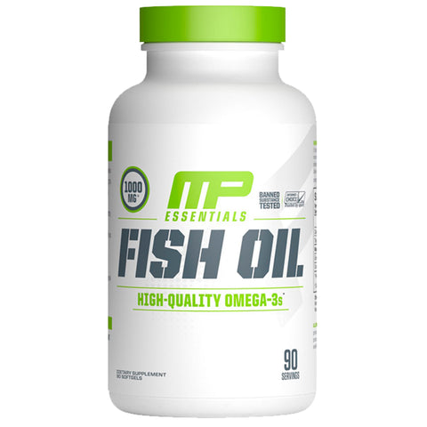 FISH OIL 90 SOFTGELS