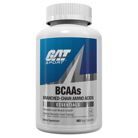 BCAAs 180 CAPS