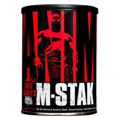 M STAK 21 PACK