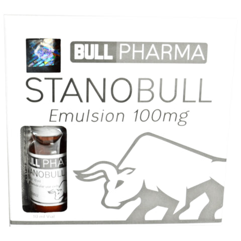 STANOBULL 100MG-10ML