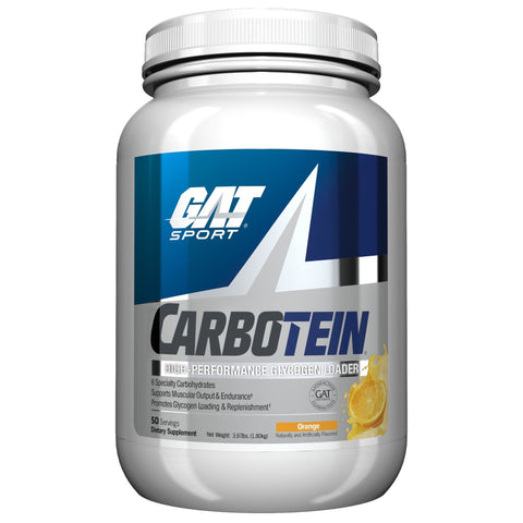 CARBOTEIN 3.85 LBS