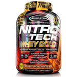NITROTECH 100% WHEY GOLD 5.5 LBS