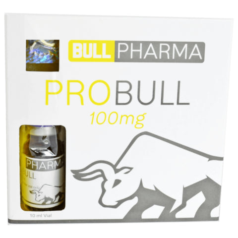 PROBULL 100MG-10ML