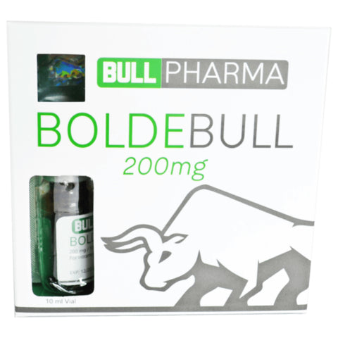 BOLDEBULL 300MG-10ML