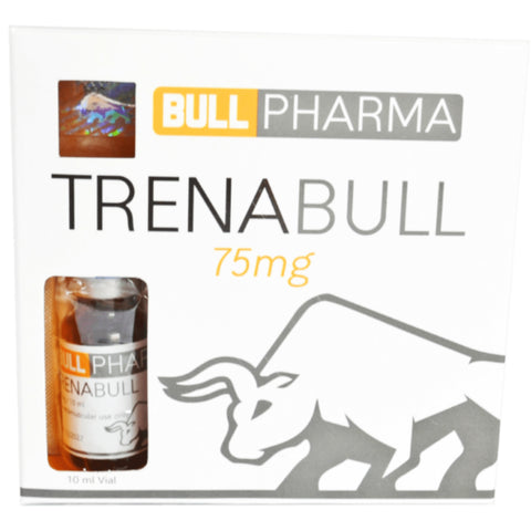 TRENABULL 75MG-10ML