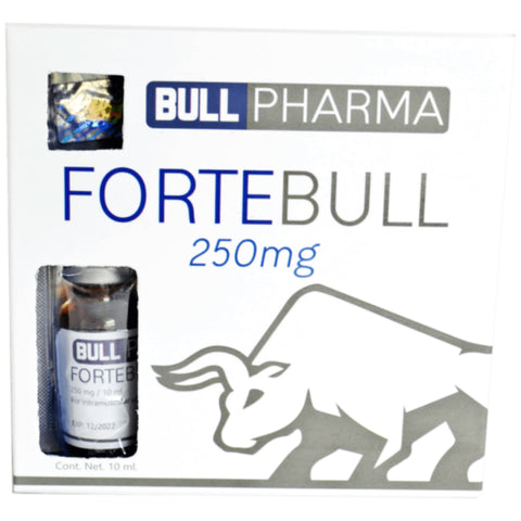 FORTEBULL 250MG-10ML