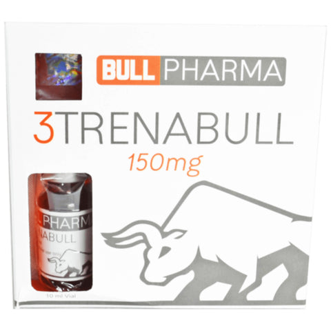 3 TRENABULL 150MG-10ML