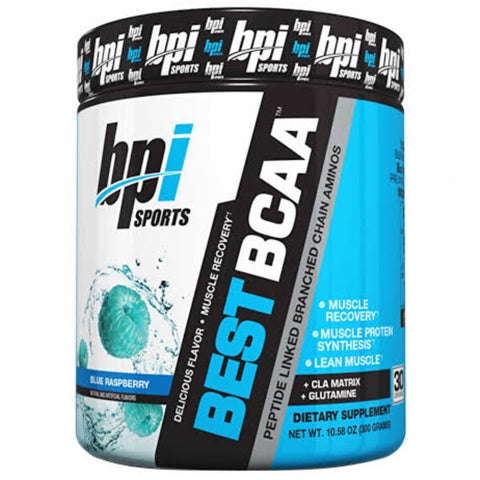 BEST BCAA 30 SRV