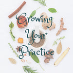 February 2019 Lunar Magic Crate Growing Your Practice