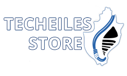 Techeiles Shop