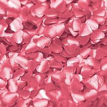 Load image into Gallery viewer, Pink Heart Drink Confetti