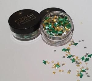 Festive Mix Drink Confetti