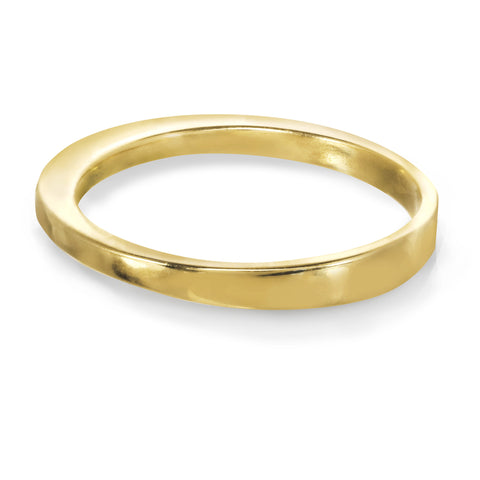 Always Here Gold Ring 14kt and 18kt