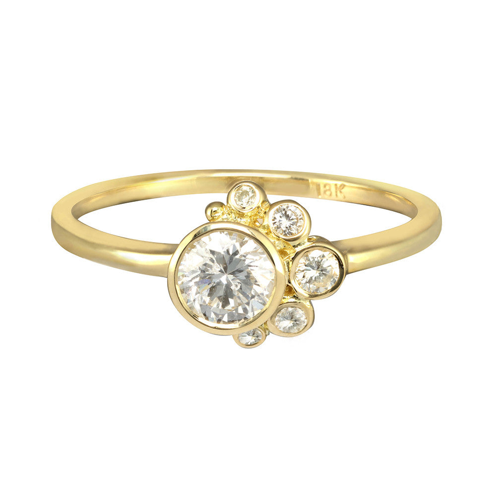 rings round white diamond zoom waverly tw ct gold brilliant loading halo earth ring engagement