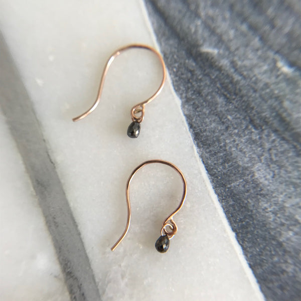 Tiny Constellation Drop Dangles