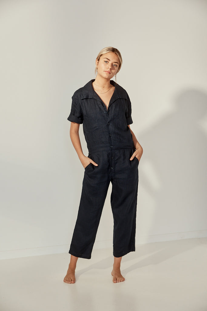 Clement Coveralls