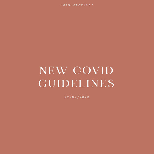 Practical Steps On Dealing With Latest Covid 19 Guidelines For Weddings - Six Stories