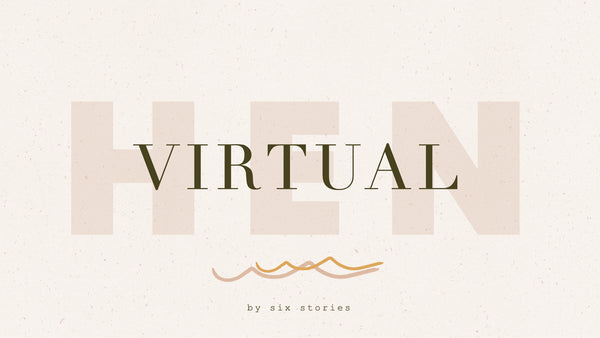 Virtual Hen - A Complete Guide - Six Stories
