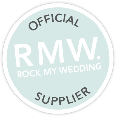 Rock My Wedding Official Supplier Flower Girl Dresses