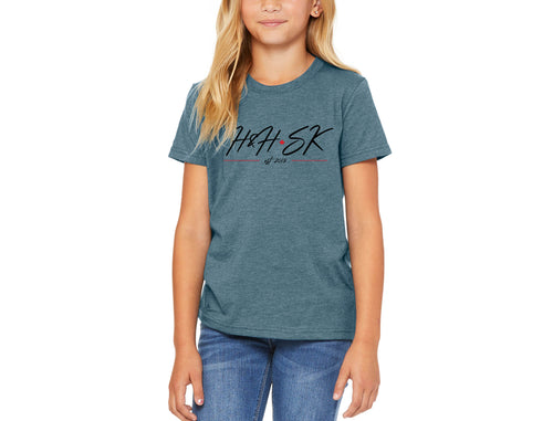 H&H SK Youth T-Shirt