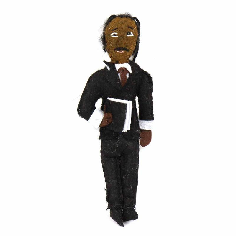 Ornament - Martin Luther King, Jr. - Silk Road Bazaar (O)