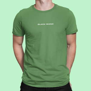 Fresh Green Organic T-Shirt
