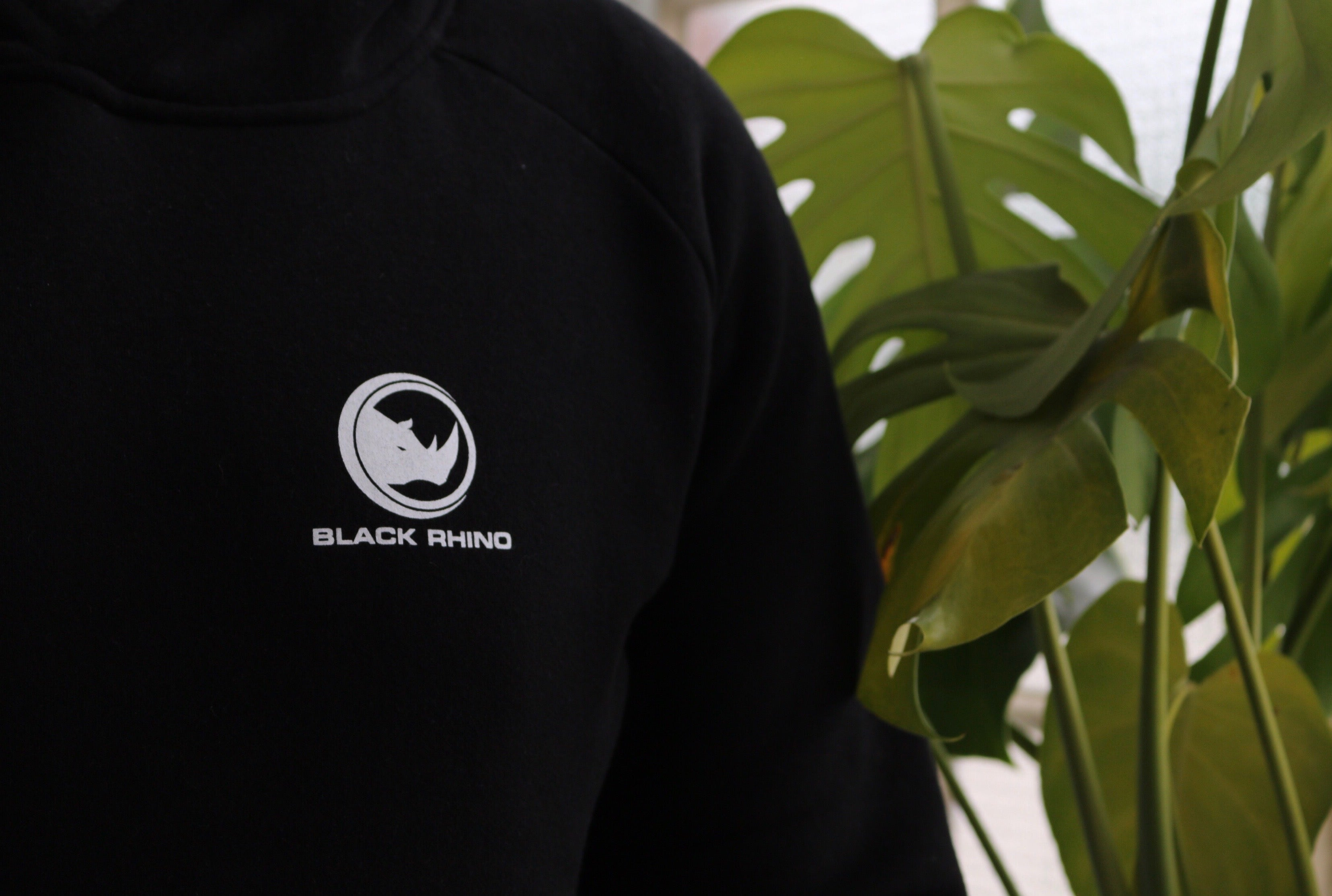 Black Rhino Gym Wear - Black Rhino Gym Wear