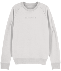 Classic Cream Heather Crew Neck Sweatshirt