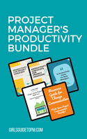 Project Manager's Productivity Bundle