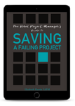 Rebel Project Manager's Guide to Saving a Failing Project