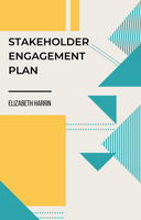 Stakeholder engagement plan