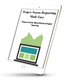 Project Status Reporting Made Easy