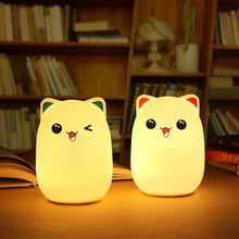 Load image into Gallery viewer, Kawaii Sparkle LED Lamp