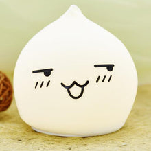 Load image into Gallery viewer, Kitty Dumpling Mini LED Lamp