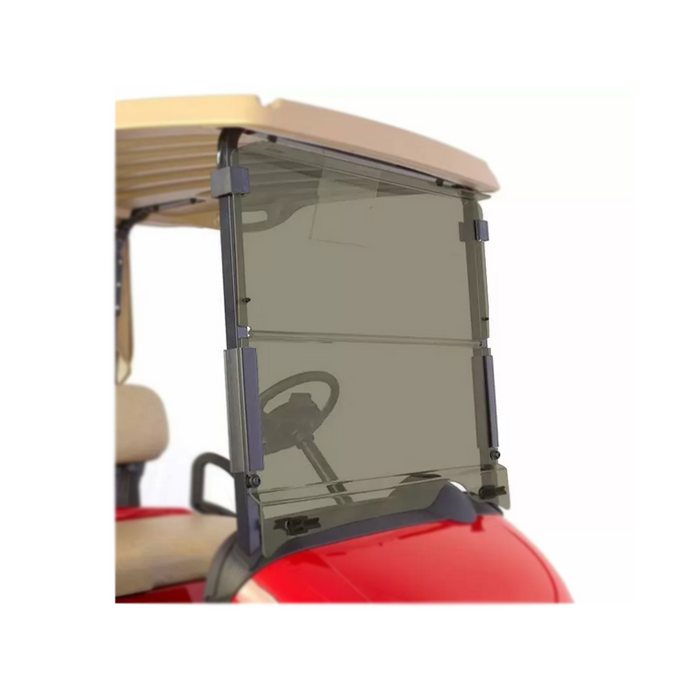 WINDSHIELD EZGO VALOR / FREEDOM TINTED 1