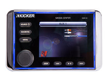Load image into Gallery viewer, KMC10 ALL-IN-ONE MARINE MEDIA CENTER W/ BLUETOOTH