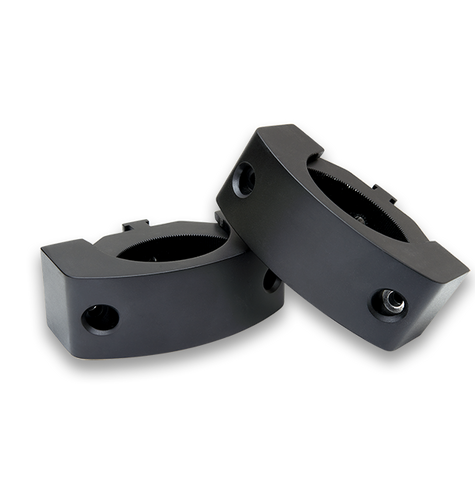 POWER BASS SOUNDBAR CLAMPS