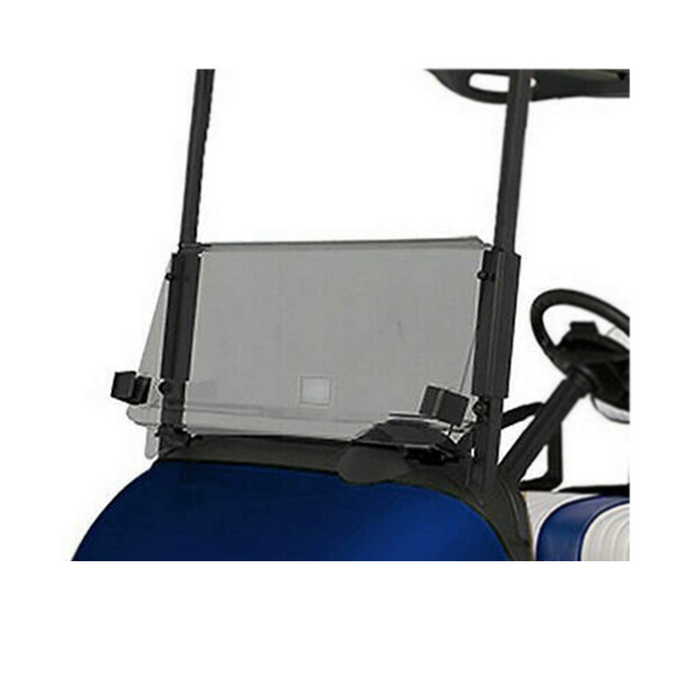 WINDSHIELD EZGO RXV TINTED