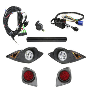 Yamaha Drive LED Deluxe Light Kit