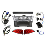 Club Car Precedent LED Deluxe Light Kit