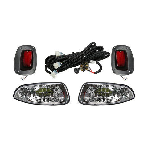 E-Z-GO RXV LED Basic LightKit