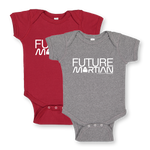 Future Martian Onesie