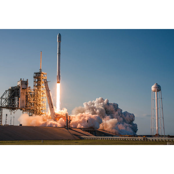 SpaceX SES-10