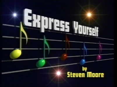 Express Yourself: Concert Band Warm-Ups (ebook and video)