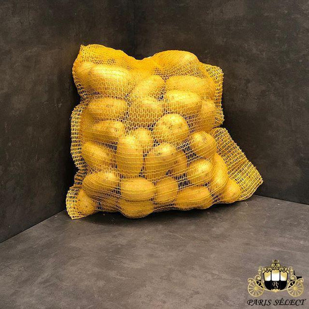 Agata Nouvelle Cal +50, France, 12.5KG, Prix / KG - Paris Select