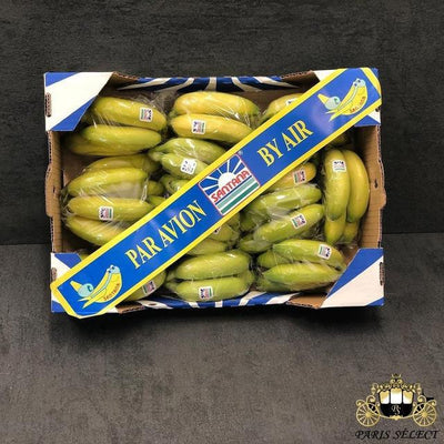 Fressinette, Colombie, 40x30x3KG, Prix / KG - Paris Select