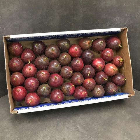Fruit de la Passion, Lilot Fruits, Ile de la Réunion, 50x30x4KG, Prix / KG