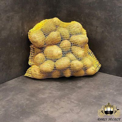 Trésor non Lavee cal +60, France, 10KG, Prix / KG - Paris Select