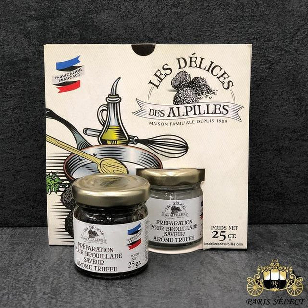 Truffe en Brouillade, Alpilles, France, 10x25GR, Prix / PIECE - Paris Select