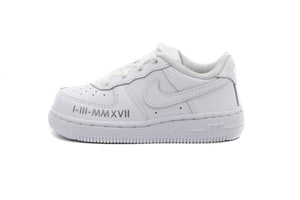NIKE Air Force 1 LOW bébé